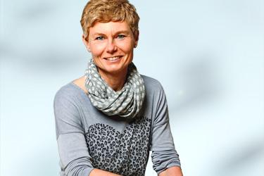 Jutta Oppermann