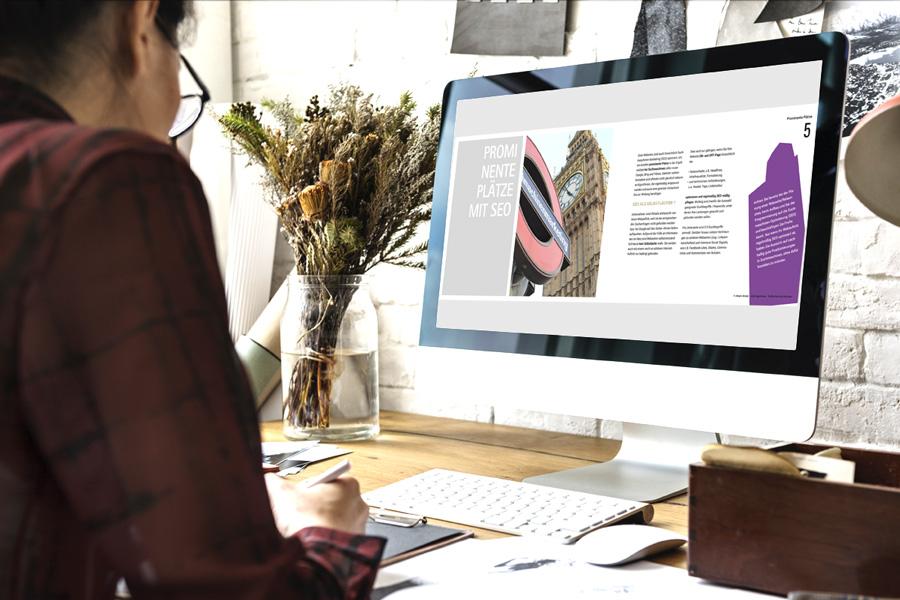 Online Whitepaper zum Download von allegriadesign. Foto: Rawpixel - shutterstock.com